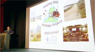 Hayling Billy Heritage Project