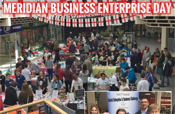 MERIDIAN BUSINESS ENTERPRISE DAY